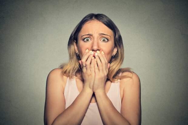 Страх смерти после сердечного приступа