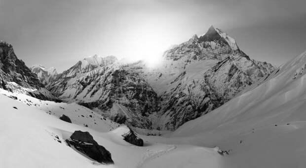 Величественные горы, фото которых вынуждают немедленно отправиться паковать рюкзак