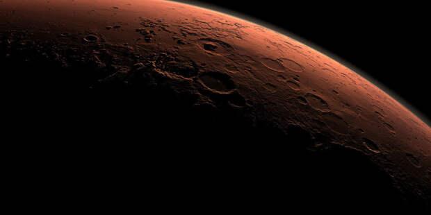 В Китае опубликовали новые снимки с Марса
