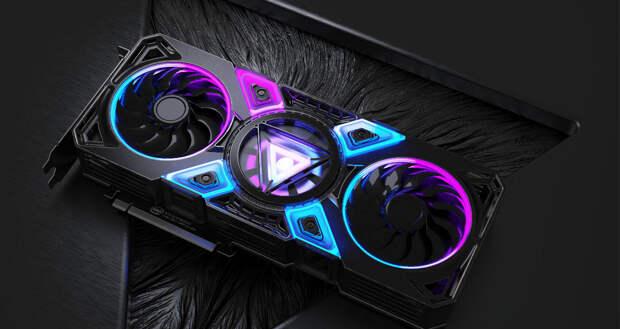 Intel покажет в марте собственную видеокарту для геймеров Xe HPG