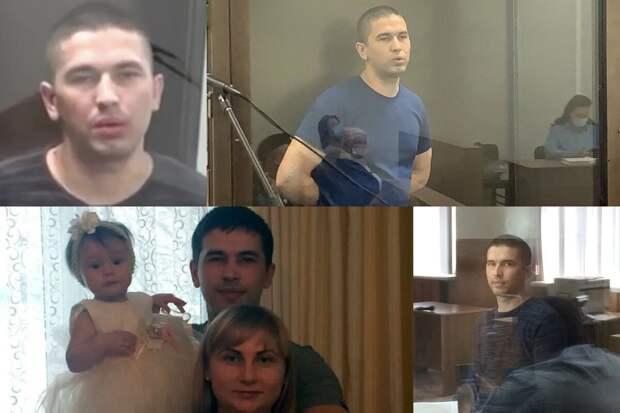 Убил троих: отпустили на свободу
