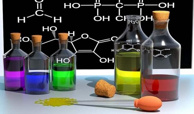 Золото на Международной химической олимпиаде завоевали екатеринбургские школьники