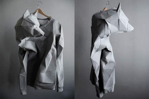 8 необычных дизайнеров, чьи коллекции одежды поражают воображение