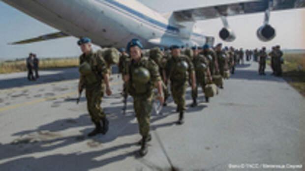 Секретный приказ: как российские десантники захватили аэродром Слатина и предотвратили третью мировую войну