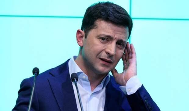 Зеленского обвинили вафере сподорожавшим газом