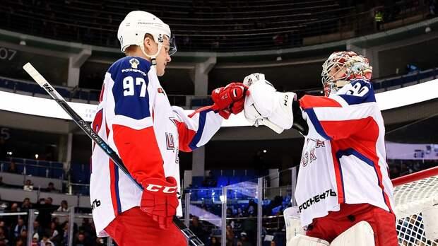 Новым русским звездам запретили играть в плей-офф НХЛ. Но скоро Капризов и Сорокин получат в США большие контракты