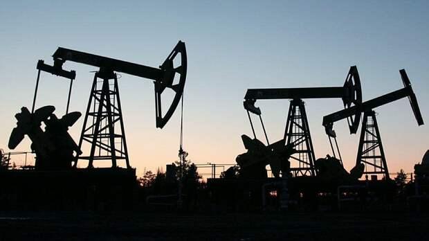 Добыча нефти в США спровоцировала экологическую катастрофу