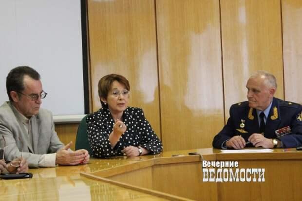 Оксана Дмитриева: «У нас коррупция – макроэкономическая характеристика»