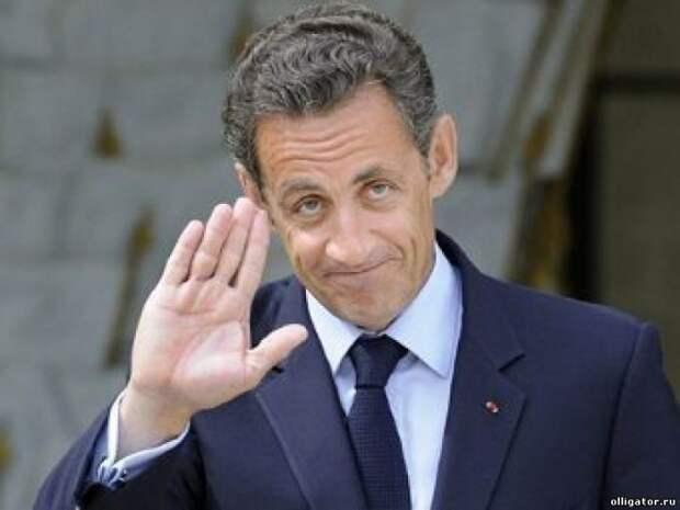 """Выборы во Франции: почему победил Саркози, """"понимающий русский Крым"""""""
