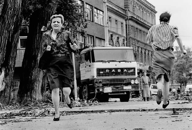 Фотожурналистика в мире слов: снимки, которые изменили общественное сознание
