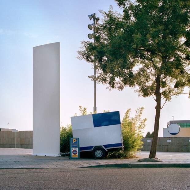 Как реклама портит вид городов? 6 фото
