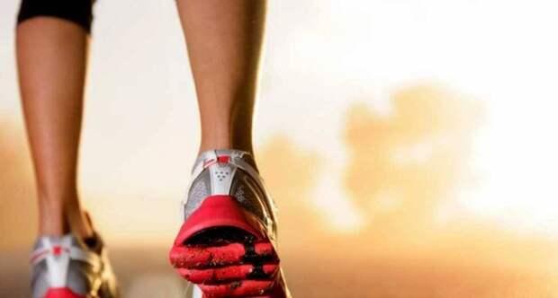 Как скорость ходьбы влияет на продолжительность жизни