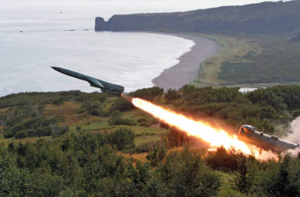 Уберите ракеты! Совместное требование США и Японии к России по поводу Курил