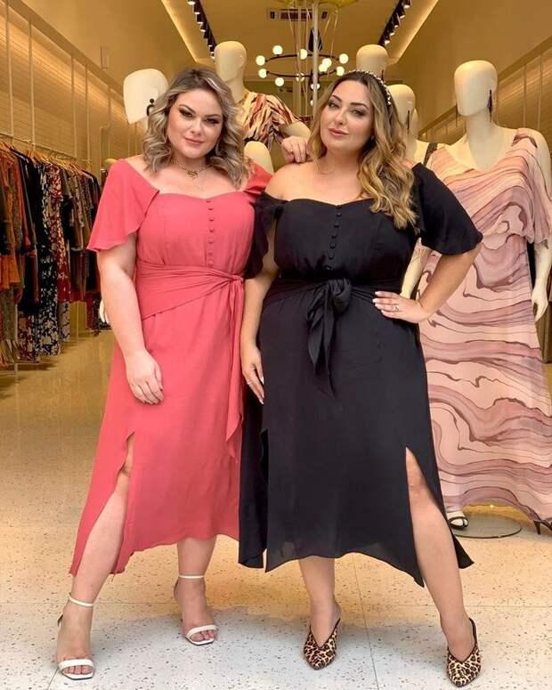 Модные платья с разрезом: лучшие фасоны и силуэты 2021-2022 года