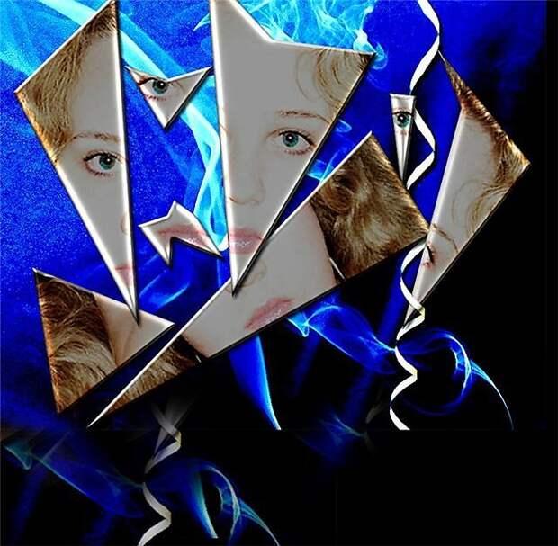 Королева разбитых зеркал (Василиса 5) / Стихи.ру - национальный сервер современной поэзии