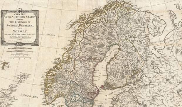 Чего мы не знали о Норвегии