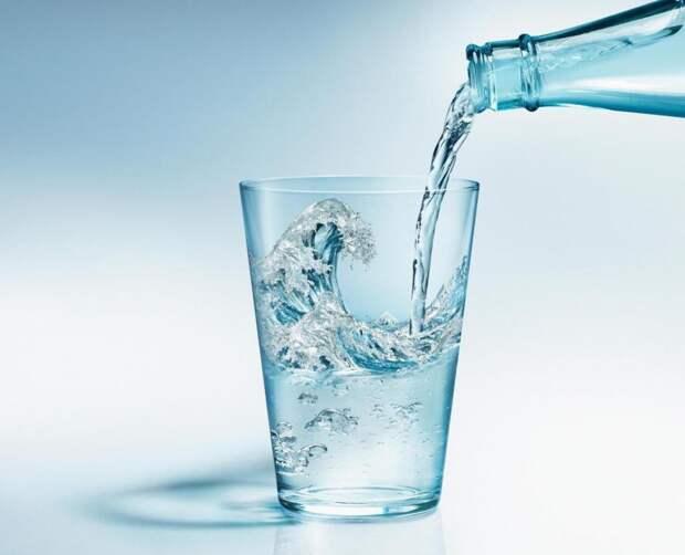 Вода для Мейн Куна