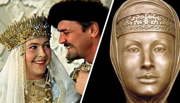Брак длиной в 15 дней: Загадка гибели третьей жены Ивана Грозного