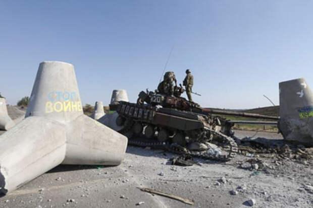 Бывший подполковник СБУ рассказал о мучениях населения в Донбассе