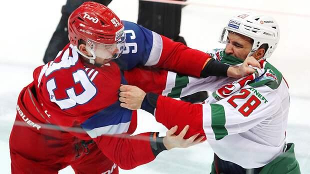 Хоккейный «Локомотив»— просто ужасен. Квартальнов расправился сбывшим клубом, даже ненапрягаясь