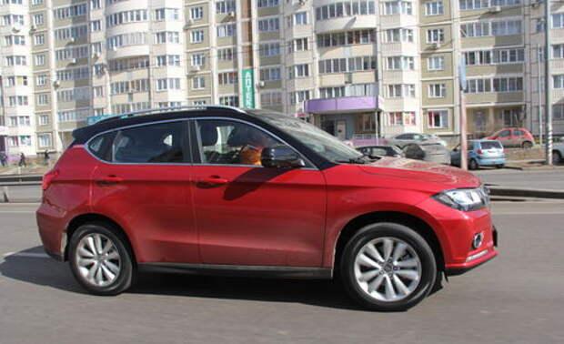 Suzuki Vitara против Haval H2: на кого ставим?
