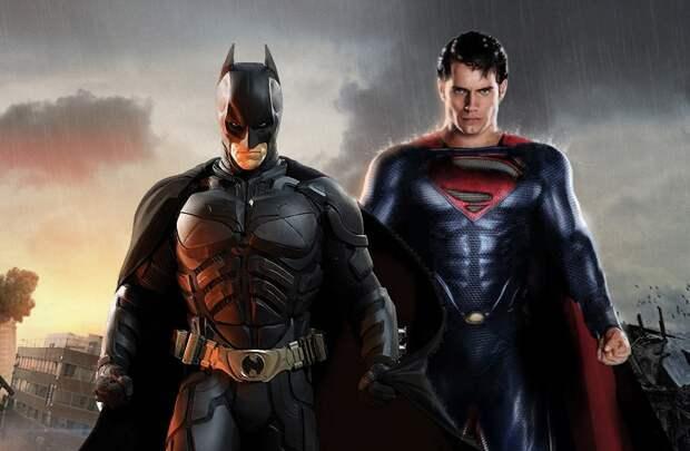 Бен Аффлек в тоске: его Бэтмен не нравится зрителям