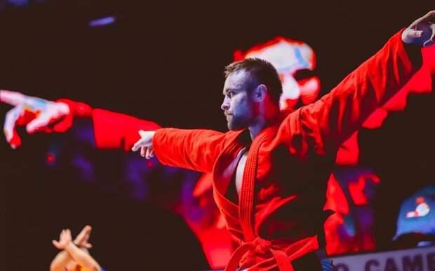 Самбист выиграл чемпионат России со сломанным ребром