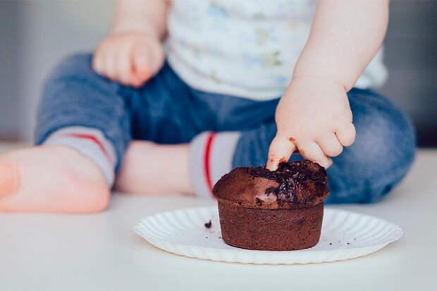 Чем занять ребенка на кухне
