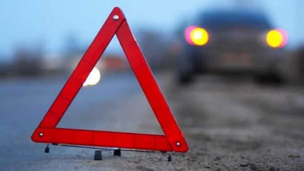 В Ялте водитель наехал на ребенка и скрылся с места ДТП