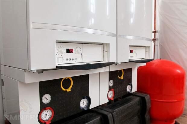 Газовые конденсационные котлы: выбор и преимущества. Советы бывалых