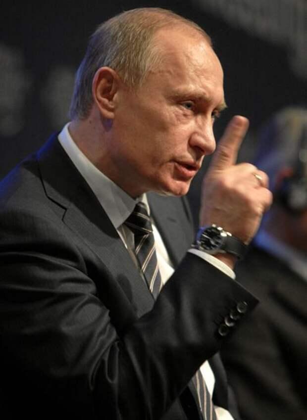 Президент РФ Владимир Путин подписал указ о назначении выборов депутатов Госдумы