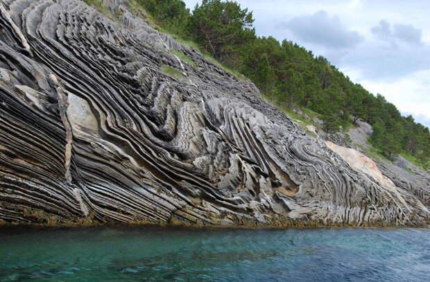 Норвегия  интересное, фото