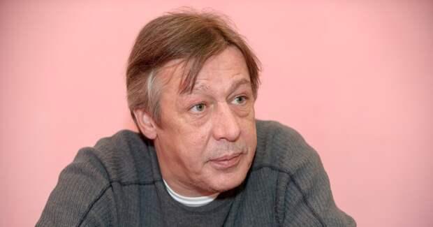 Экспертиза признала Михаила Ефремова вменяемым