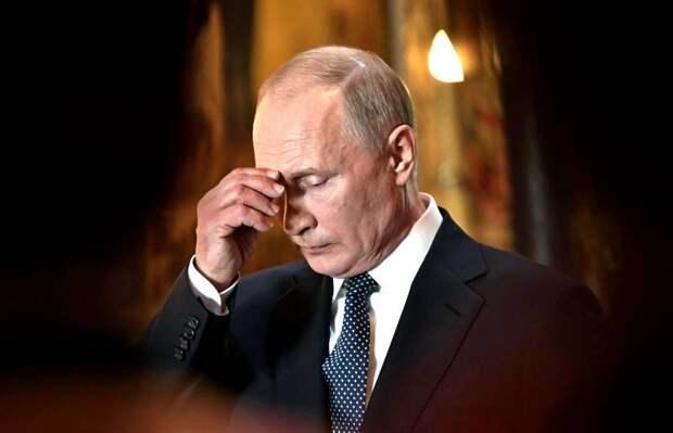 ECFR: Как Россия обыгрывает Запад в своей же игре