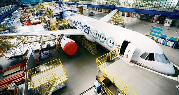 Совет директоров ОАК дал старт созданию дивизиона гражданской авиации