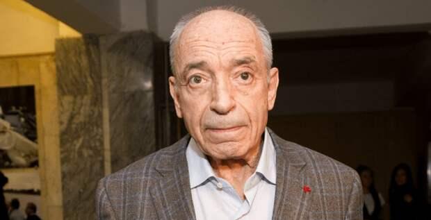 Актер театра и кино Валентин Гафт умер на 86-м году жизни
