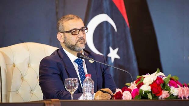 Палата представителей Ливии требует проведения реформ и возвращения к независимости государственной власти