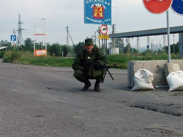 """Когда «мы, народ,» прекратим убийства в Донбассе? (""""Philip Butler"""", США)"""