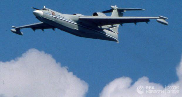 Охотники за подлодками. Зачем Россия возрождает самолеты-амфибии А-40
