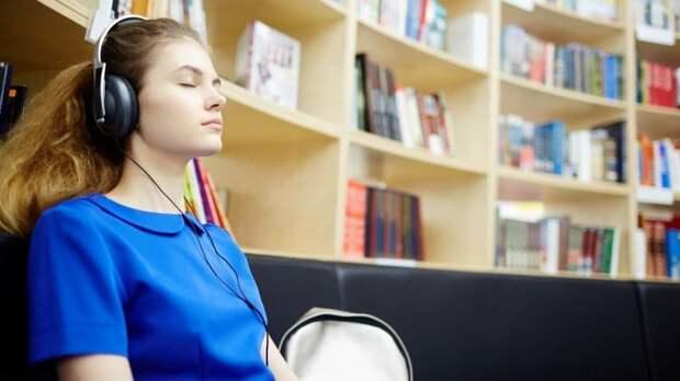 Сборник аудиокниг по финансовой грамотности выложил Банк России на популярных сервисах в Интернете