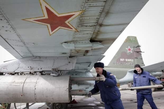 Россия наращивает военное присутствие в Арктике