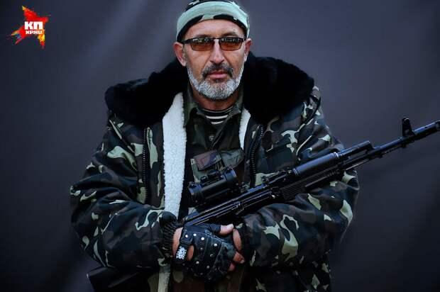Кто охраняет Донбасс защтники, новороссия