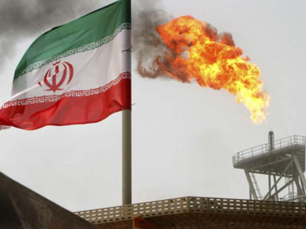 Иран хочет снабжать Европу газом