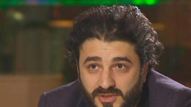 Андреасян не встретится с мужем Кудрявцевой: Армянам не нравится, когда их прижимают к бортику