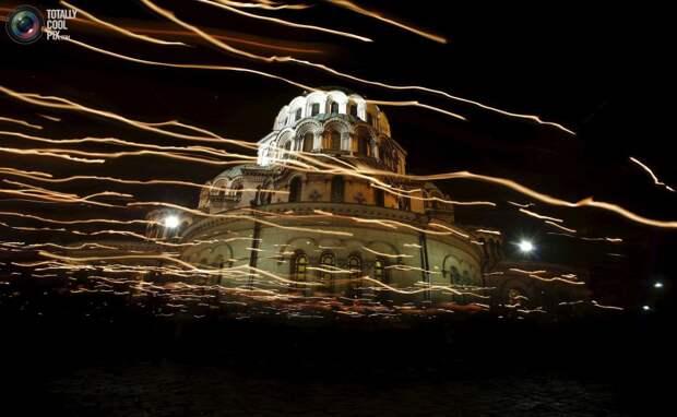Храм-памятник Александра Невского