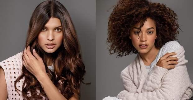 Если ты хочешь, чтобы тебя услышали — волосы лучше выпрямлять?