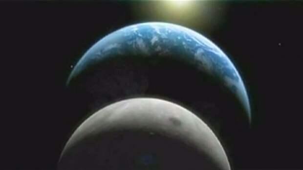 наука и техника, космос, новости мира, луна