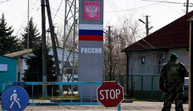 Киев заявил, что упрощает въезд иностранным журналистам в «свой» Крым