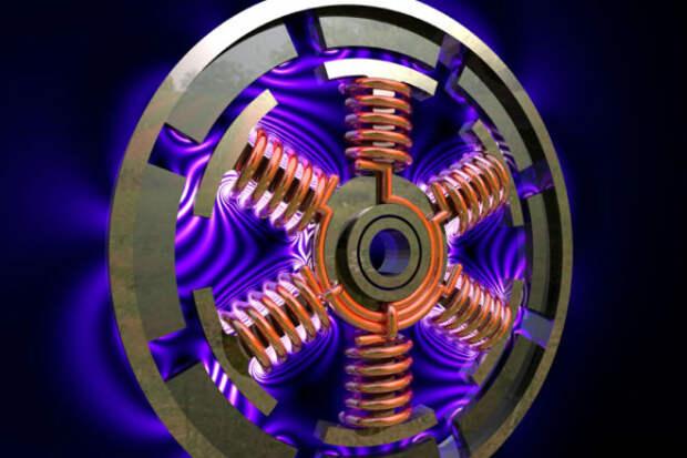 Почему вечных двигателей не существует