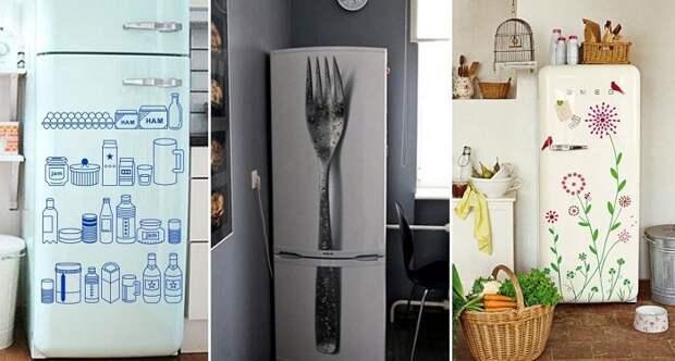 7 лучших идей для интерьера кухни